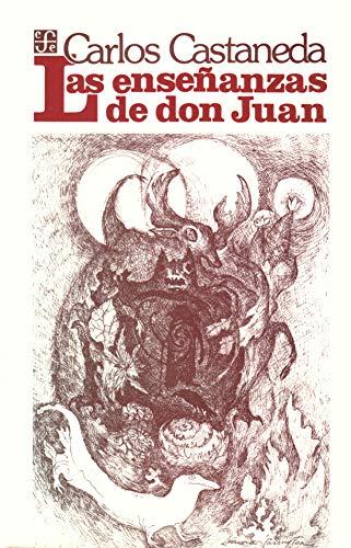 9789681601690: Enseñanzas de don Juan. las, unaforma yaqui de conocimiento