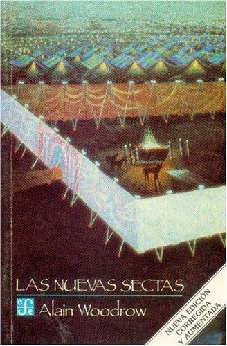 9789681602918: Las nuevas sectas (Spanish Edition)