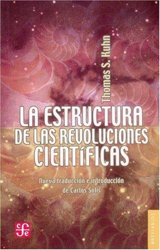 9789681604431: La estructura de las revoluciones científicas (Spanish Edition)