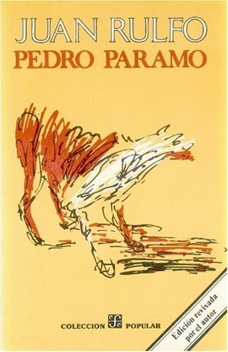 9789681605025: Pedro paramo