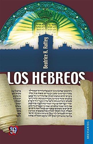 9789681606992: Los hebreos (Spanish Edition)
