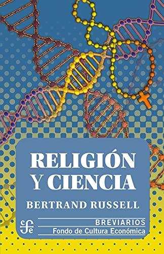 9789681609382: Religión y ciencia (Breviarios del Fondo de Cultura Economica) (Spanish Edition)