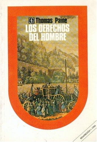 Los Derechos Del Hombre: Paine, Thomas; Brailsford,