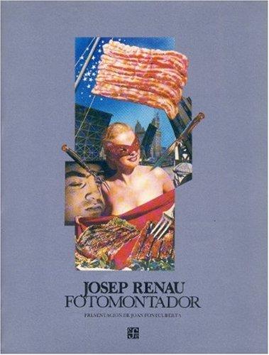 9789681621155: Fotomontador (Coleccion Rio de Luz) (Spanish Edition)