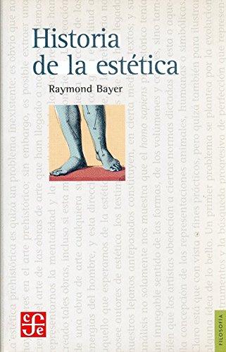 9789681622244: Historia de la estética (Spanish Edition)