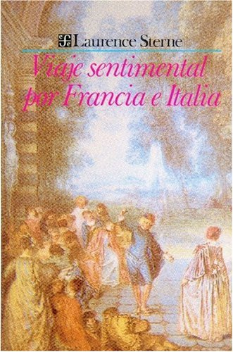 9789681625214: Viaje sentimental por Francia e Italia (Coleccion Popular (Fondo de Cultura Economica)) (Spanish Edition)