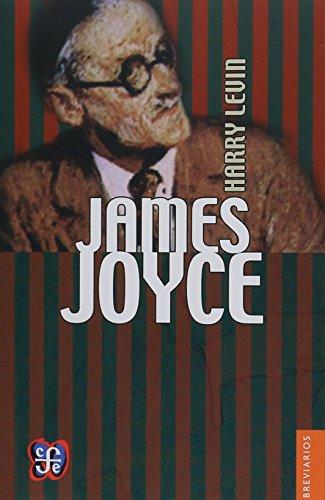 James Joyce : introduccion critica (Breviarios) (Spanish: Levin, Harry