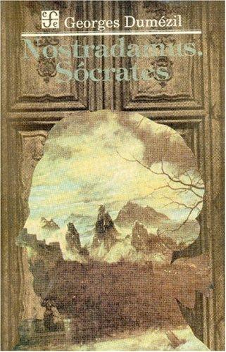 9789681629731: Nostradamus. socrates