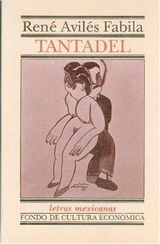 9789681631215: Tantadel (Literatura)