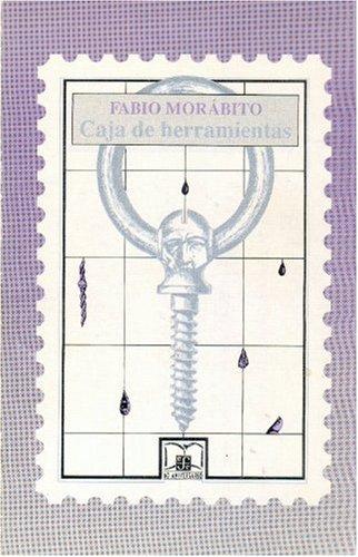 9789681631369: Caja de Herramientas (Literatura)