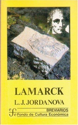 9789681632373: Lamarck