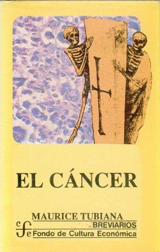 9789681632663: El Cancer (Breviarios)