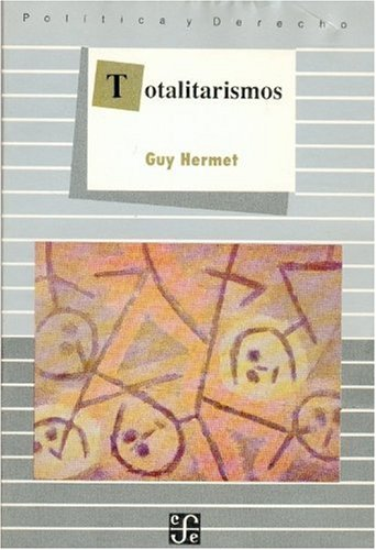 9789681634858: Totalitarismo (Spanish Edition)