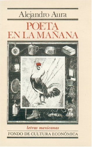 9789681635107: Poeta En La Manana (Literatura)