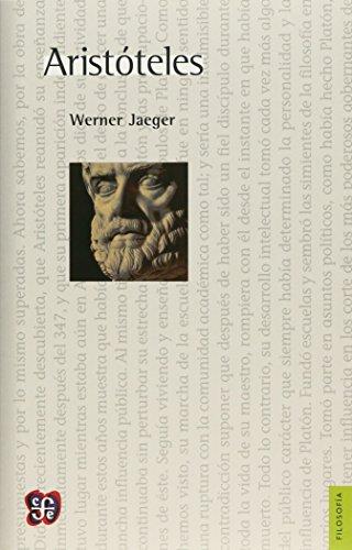 9789681639396: Aristóteles (Spanish Edition)
