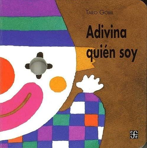 9789681640118: Adivina quién soy (Spanish Edition)
