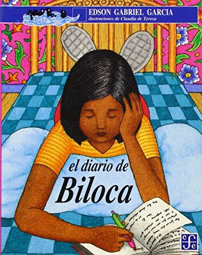 EL DIARIO DE BILOCA: GARCIA, EDSON GABRIEL