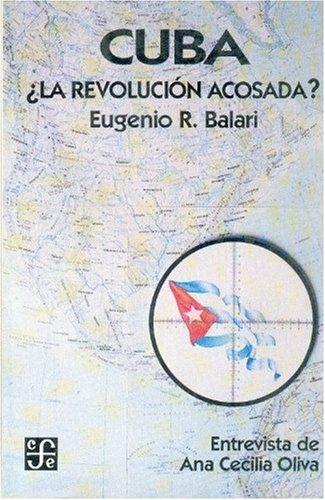 9789681640576: Revolucion acosada (Periplus Travel Atlas)