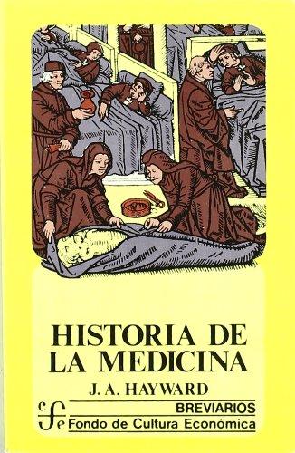 9789681640927: Historia de la medicina