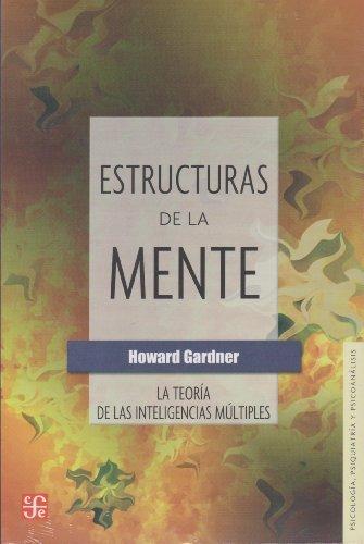 9789681642051: Estructuras de la mente (Biblioteca De Psicologia, Psiquiatria Y Psicoanalisis)