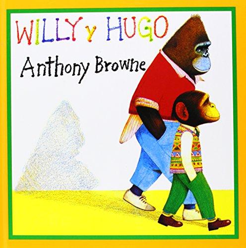 9789681642716: Willy y Hugo