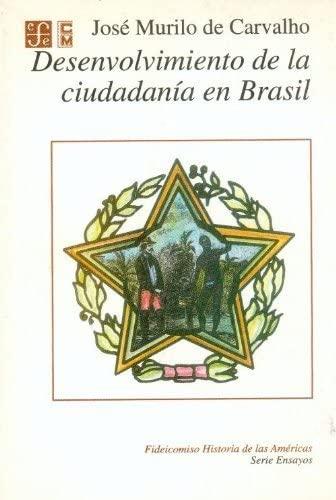 Desenvolvimiento de la ciudadanía en Brasil (Spanish: José, Murilo de