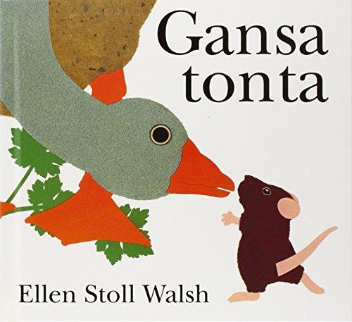 9789681644956: Gansa Tonta