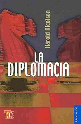 9789681644994: La Diplomacia (Breviarios)