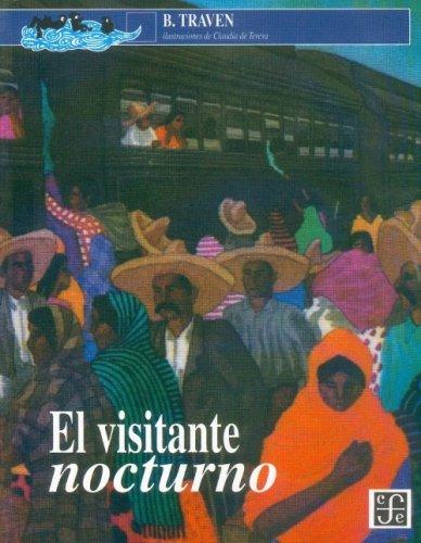 9789681645441: El visitante nocturno : historias del campo mexicano (Spanish Edition)