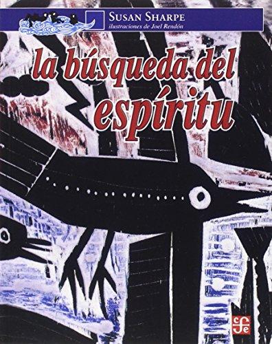 9789681645519: La búsqueda del espíritu (Spanish Edition)