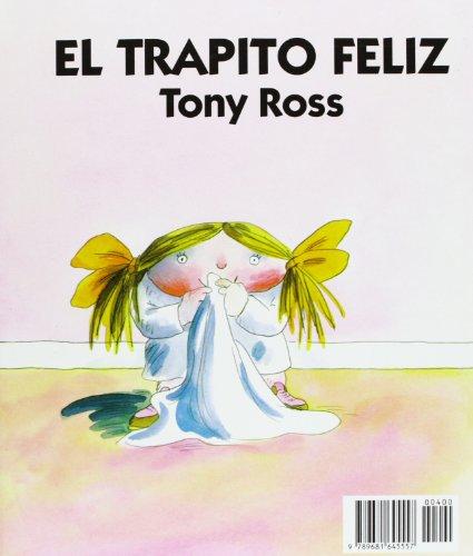 9789681645557: El trapito feliz (Especiales de a la Orilla del Viento) (Spanish Edition)