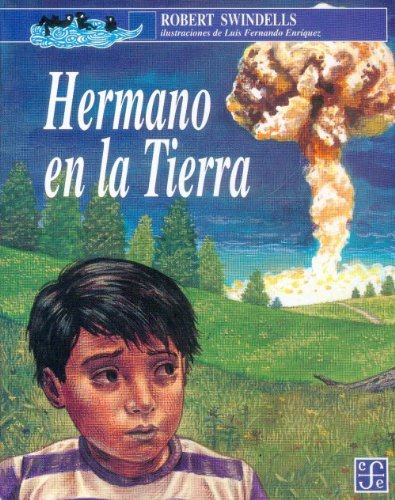 9789681645908: Hermano en la tierra (Spanish Edition)
