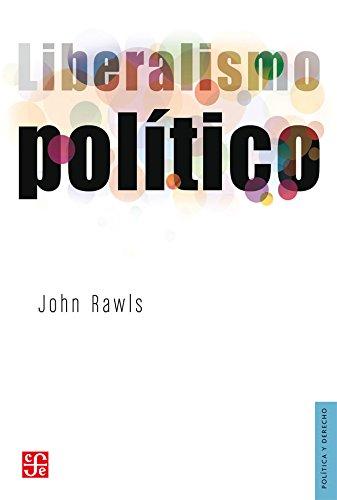 9789681646004: Liberalismo político (Spanish Edition)