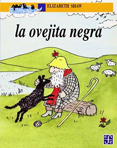 9789681647124: La Ovejita Negra (A la Orilla del Viento)