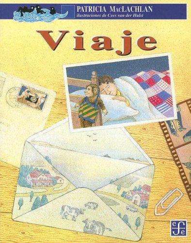 9789681647223: Viaje (Fondo De Cultura Economica)