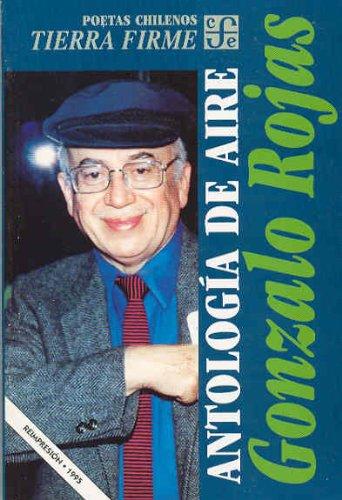 ANTOLOGIA DEL AIRE: Rojas Gonzalo