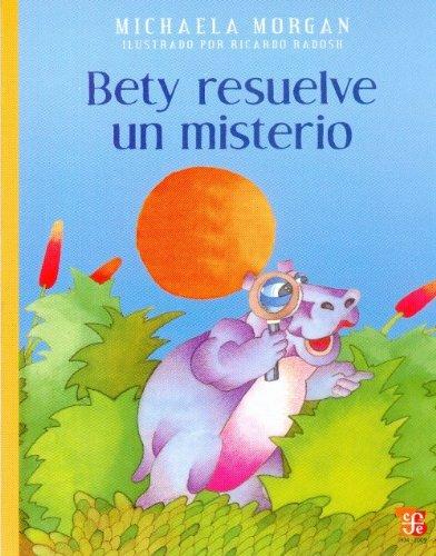 9789681649944: Bety resuelve un misterio (A La Orilla Del Viento, 59) (Spanish Edition)
