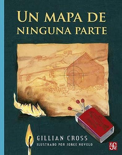 9789681650964: Un Mapa de Ninguna Parte = A Map of Nowhere (A la Orilla del Viento)