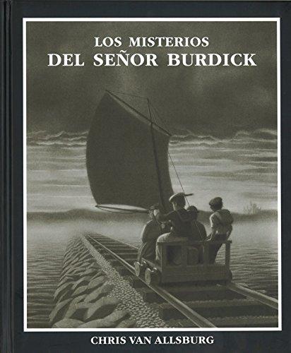 9789681651145: Los Misterios Del Senor Burdick