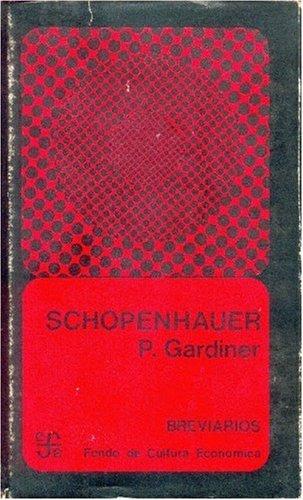 9789681651794: Schopenhauer (Spanish Edition)