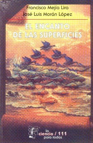 El encanto de las superficies (Historia) (Spanish: Lira, Mejia; Lopez,