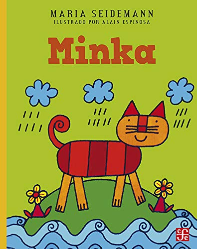 Minka (A la Orilla del Viento) (Spanish Edition): Seidemann MarÃa