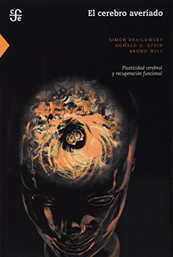 9789681655310: El Cerebro Averiado: Plasticidad Cerebral y Recuperacion Funcional (Seccion de Obras de Ciencia y Tecnologia)