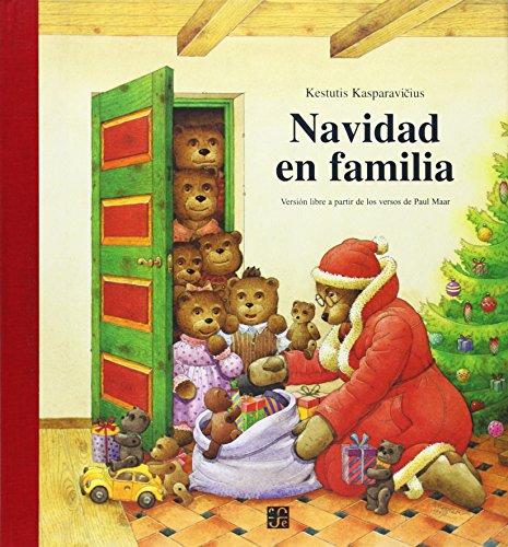 9789681657154: Navidad en familia