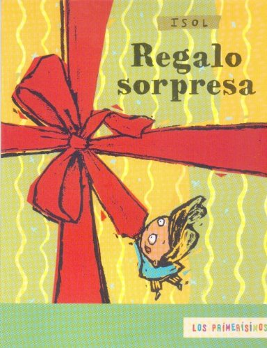 9789681657178: Regalo Sorpresa (Spanish Edition)
