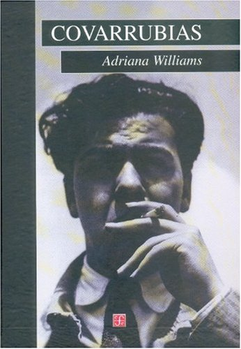 Covarrubias (Spanish Edition): Williams Adriana
