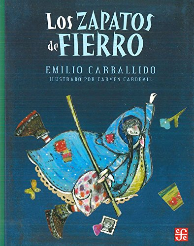 9789681658014: Los zapatos de fierro (Spanish Edition)