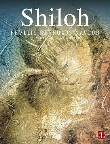 9789681658052: Shiloh