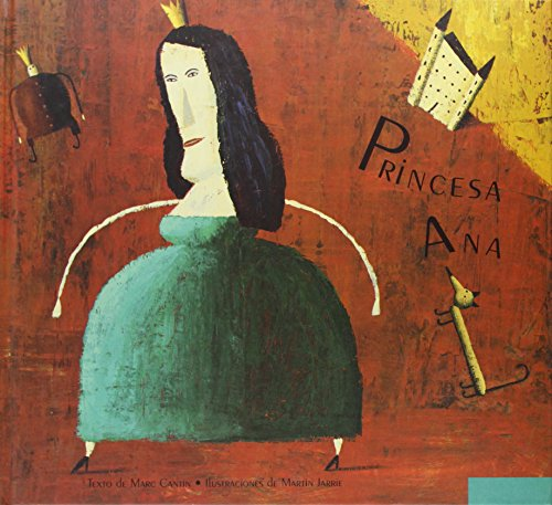9789681660819: Princesa Ana (Spanish Edition)