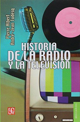 Historia de la radio y la televisión: Tudesq, Albert Pierre